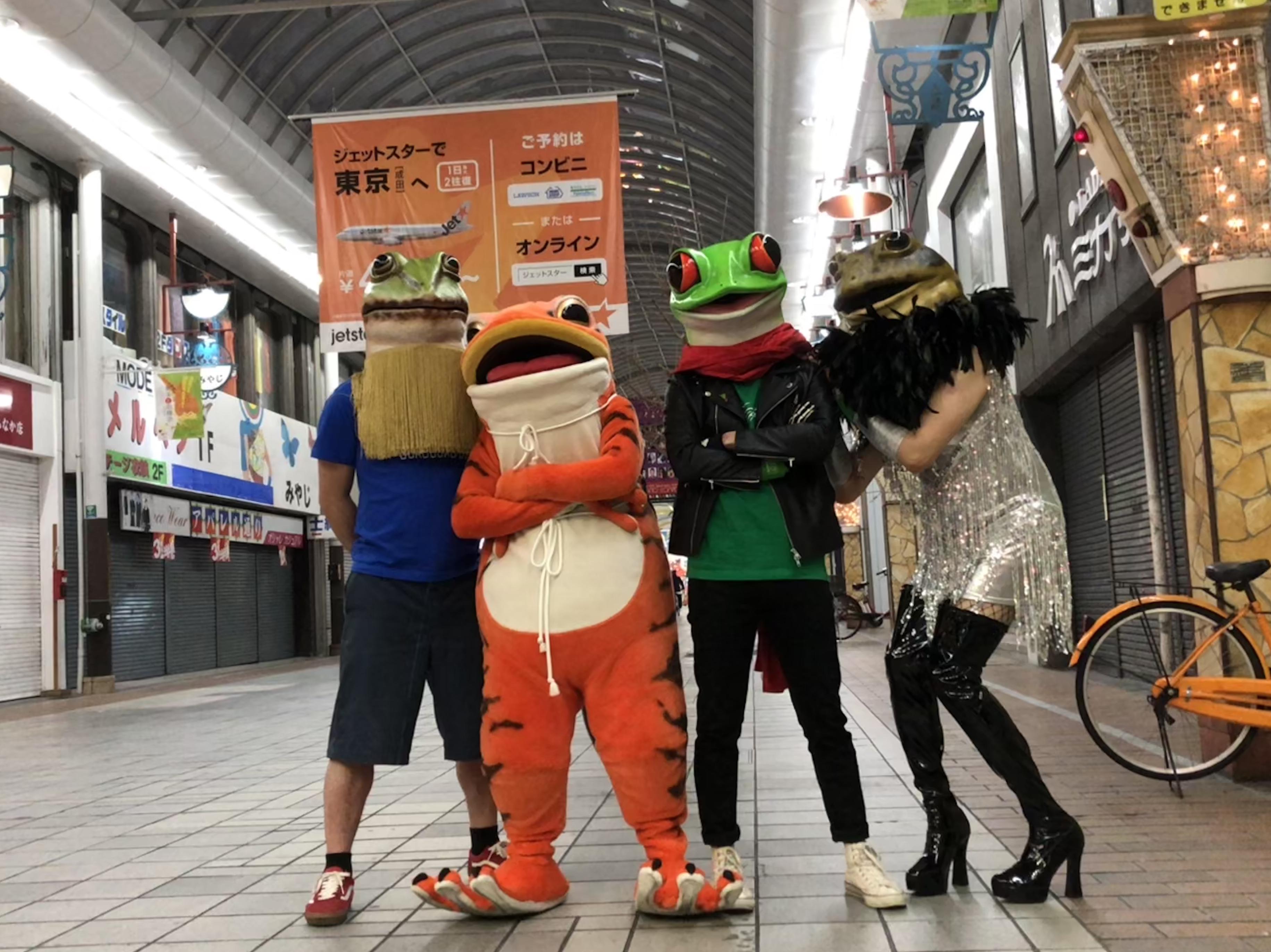 1st-3rd LIVE観察日記〜 #ゴロゴロゴロンズ vol.3〜